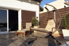casa vacanze in sicilia con giardino privato